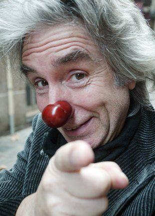 Claret Papiol, clown i pedagog, guiarà el taller de clown al festival.